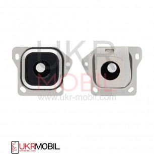 Стекло камеры Samsung A300 Galaxy A3, Black