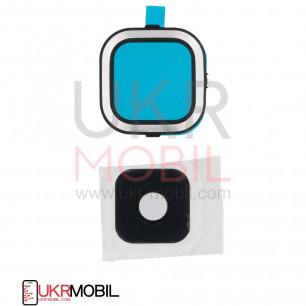 Стекло камеры Samsung A500 Galaxy A5, Black
