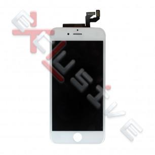 Дисплей Apple iPhone 6S, с тачскрином, High Copy, White