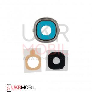Стекло камеры Samsung I9500 Galaxy S4