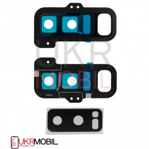 Стекло камеры Samsung N950 Galaxy Note 8, Black