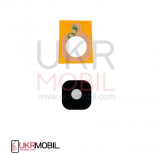 Стекло камеры Samsung J700 Galaxy J7, White