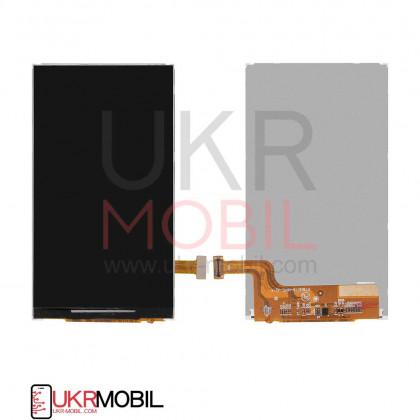 Дисплей Alcatel One Touch X Pop 5030, 5035D, фото № 1 - ukr-mobil.com