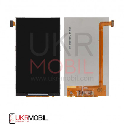 Дисплей Alcatel One Touch Snap 7025D, фото № 1 - ukr-mobil.com