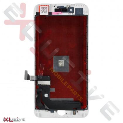 Дисплей Apple iPhone 7 Plus, с тачскрином, High Copy, White, фото № 3 - ukr-mobil.com