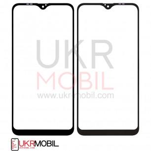 Стекло дисплея Samsung A105 Galaxy A10 2019, Original, Black