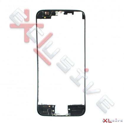 Рамка дисплея Apple iPhone 5S, Black, фото № 1 - ukr-mobil.com