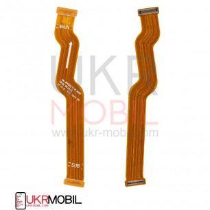 Шлейф Samsung A105 Galaxy A10, межплатный, Original PRC