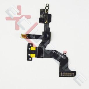 Шлейф Apple iPhone 5, с микрофоном, с камерой, с датчиком приближения, Original PRC