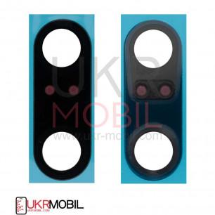 Стекло камеры Xiaomi Mi 9T, Redmi K20, Redmi K20 Pro, Black