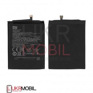Аккумулятор Xiaomi Redmi Note 8, Redmi Note 8 Pro, BM4J, (4500 mAh), High Copy