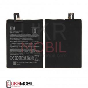 Аккумулятор Xiaomi Pocophone F1, BM4E, (3900 mAh)