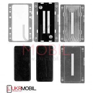 Комплект пресс форм для дисплея Samsung G988 Galaxy S20 Ultra, для пресов типа Triangel M103