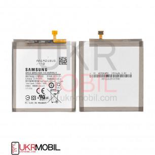 Аккумулятор Samsung A405 Galaxy A40, EB-BA405ABE, (3100 mAh)