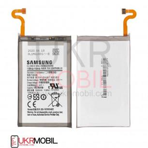 Аккумулятор Samsung G965 Galaxy S9 Plus, EB-BG965ABE, (3500 mAh)