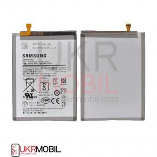 Аккумулятор Samsung M207 Galaxy M20S, M307 Galaxy M30S, EB-BM207ABY, Original