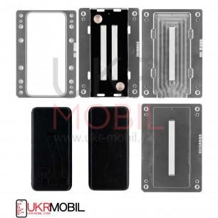 Комплект пресс форм для дисплея Samsung G980 Galaxy S20, для пресов типа Triangel M103