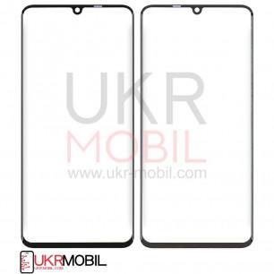 Стекло дисплея Huawei P30 Pro (VOG-L09, VOG-L29), Original, Black
