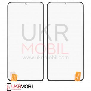 Стекло дисплея Samsung G980 Galaxy S20, с OCA пленкой, Original PRC, Black