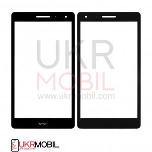 Стекло дисплея Huawei MediaPad T3 7 3G (T3-701, BG-U01, BG2-U01, BG2-W09), Black