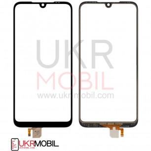 Сенсор (тачскрин) Xiaomi Redmi 7, Original PRC, Black