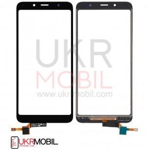 Сенсор (тачскрин) Xiaomi Redmi 7a, Original PRC, Black