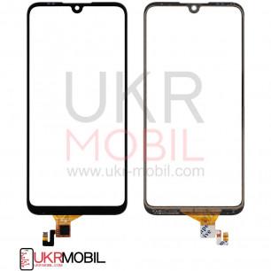Сенсор (тачскрин) Xiaomi Mi Play, Original PRC, Black