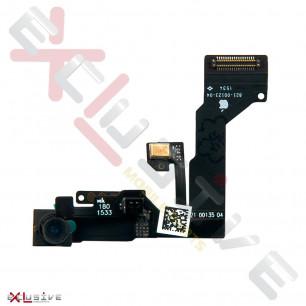 Шлейф Apple iPhone 6S, с фронтальной камерой, датчиком приближения, микрофоном, Original PRC