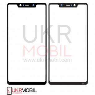 Стекло дисплея Xiaomi Mi 8 SE, Black