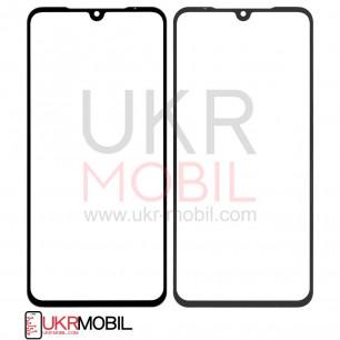Стекло дисплея Xiaomi Mi 9, Original, Black