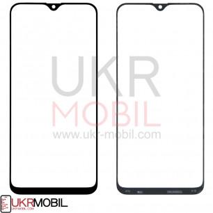 Стекло дисплея Samsung A205 Galaxy A20 2019, A307 Galaxy A30s, Original, Black