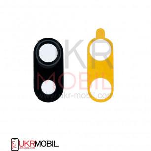 Стекло камеры Xiaomi Redmi 8A, Black