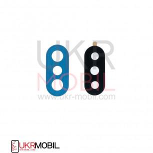 Стекло камеры Xiaomi MI A2 Lite, Redmi 6 Pro, Blue