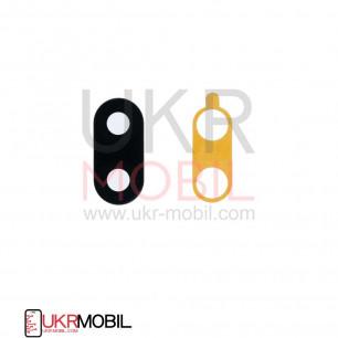 Стекло камеры Xiaomi Redmi 7, Black