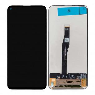Дисплей Huawei Honor 20 (YAL-L21), Honor 20 Pro, Nova 5T, с тачскрином, Original PRC, Black