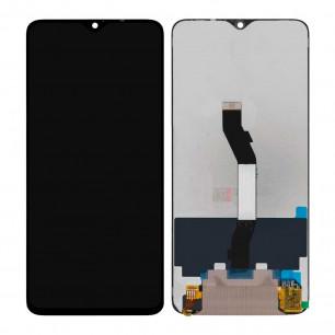 Дисплей Xiaomi Redmi Note 8 Pro, с тачскрином, Original PRC, Black