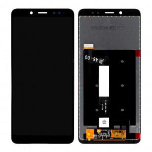Дисплей Xiaomi Redmi Note 5, Redmi Note 5 Pro, с тачскрином, High Copy, Black