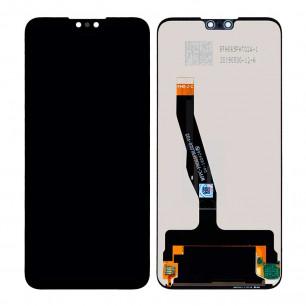 Дисплей Huawei Y9 2019 (JKM-L23, JKM-LX3), Enjoy 9 Plus, с тачскрином, Black