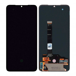 Дисплей Xiaomi Mi 9, с тачскрином, OLED, Black