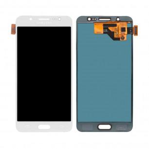 Дисплей Samsung J510 Galaxy J5 2016, с тачскрином, TFT (с регулируемой подсветкой), White