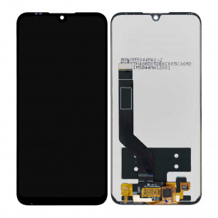 Дисплей Xiaomi Mi Play, с тачскрином, Black