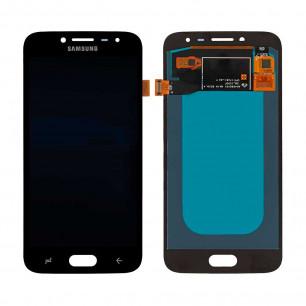 Дисплей Samsung J250 Galaxy J2 2018, с тачскрином, OLED, Black