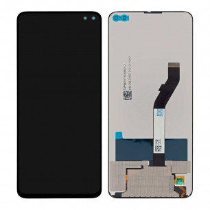Дисплей Xiaomi Redmi K30, Poco X2, с тачскрином, Original, Black