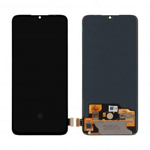 Дисплей Xiaomi Mi 9 Lite, Mi CC9, с тачскрином, OLED, Black