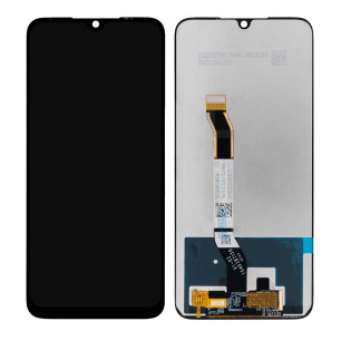 Дисплей Xiaomi Redmi Note 8, с тачскрином, Original PRC, Black