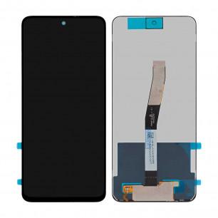Дисплей Xiaomi Redmi Note 9 Pro, Redmi Note 9S, с тачскрином, Original, Black