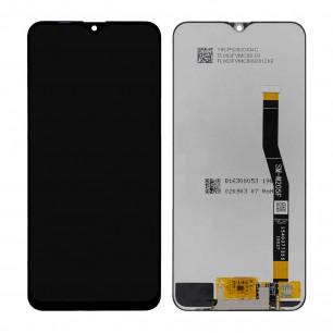 Дисплей Samsung M205 Galaxy M20, с тачскрином, Original PRC, Black
