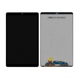 Дисплей Samsung T510 Galaxy Tab A 10.1 Wi-Fi, T515 Galaxy Tab A 10.1 LTE, с тачскрином, Original, Black