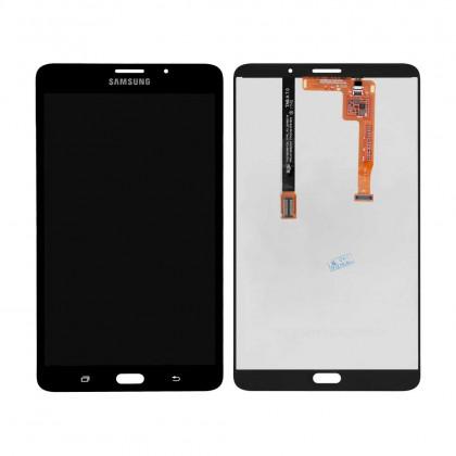 Дисплей Samsung T285 Galaxy Tab A 7.0 LTE, с тачскрином, Original PRC, Black - ukr-mobil.com