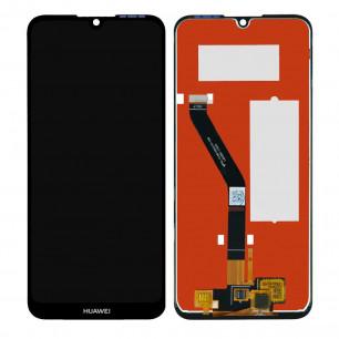 Дисплей Huawei Y6 2019, Y6 Prime 2019, Y6S, Honor 8A, Y6 Pro 2019, 8A Pro (MRD-LX1, JAT-LX), с тачскрином, Original PRC, Black